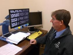 Low Vision Resource Center now open