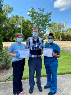 Selma Family Care delivers excellent patient care