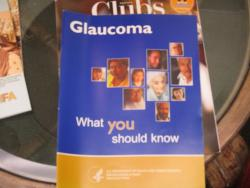 Learn more about glaucoma