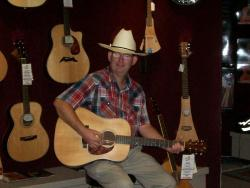 Loving Country Music