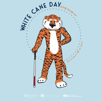 National White Cane Awareness Day