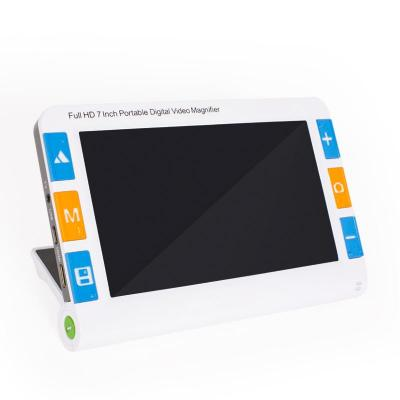 New Product: VD700 New Generation Video Magnifier