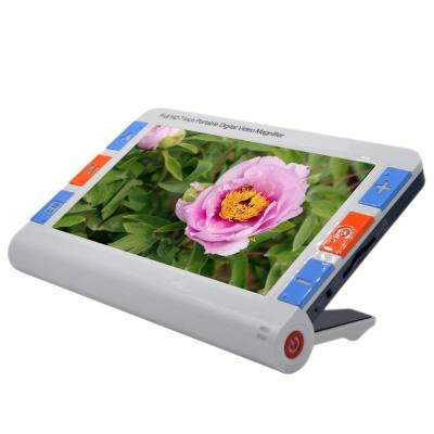 7 Inch New Generation Portable Video Magnifier