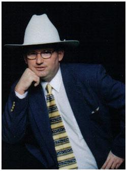 William Bowman, CEO